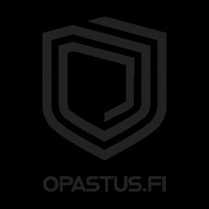 Opastus.fi logo